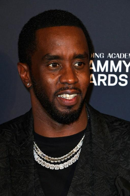 """Hip-hop mogul Sean """"Diddy"""" Combs hosted a dance-a-thon for frontline coronavirus healthcare workers."""