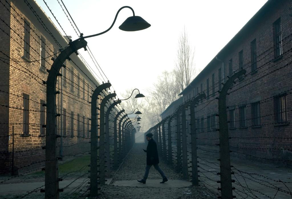 Auschwitz-Birkenau was the largest of all Nazi Germany's death and concentration camps and the one where most people were killed
