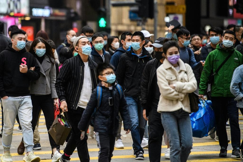 Investors are increasingly worried about the economic impact of the coronavirus, which has now killed at least 132 people and infected more people in China than SARS
