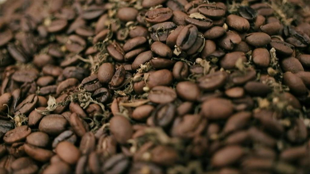 Marijuana coffee is a hit with locals in Indonesia's Aceh province and buyers in other parts of the Southeast Asian archipelago, who pay 1.0 million rupiah ($75) for a kilo of it