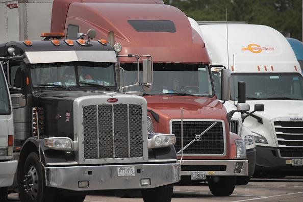 More Trucking Carrier Layoffs: 61 Drivers Terminated, Terminal Operations Shuttered