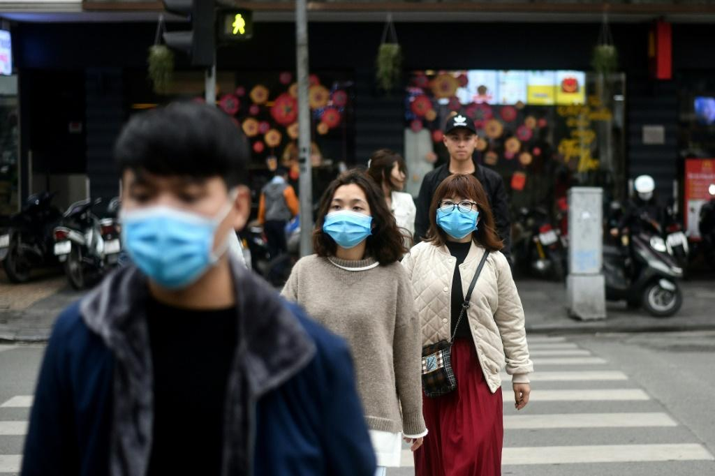 Coronavirus has spread around the world since it first emerged in Wuhan -- but WHO will not name the virus after the city