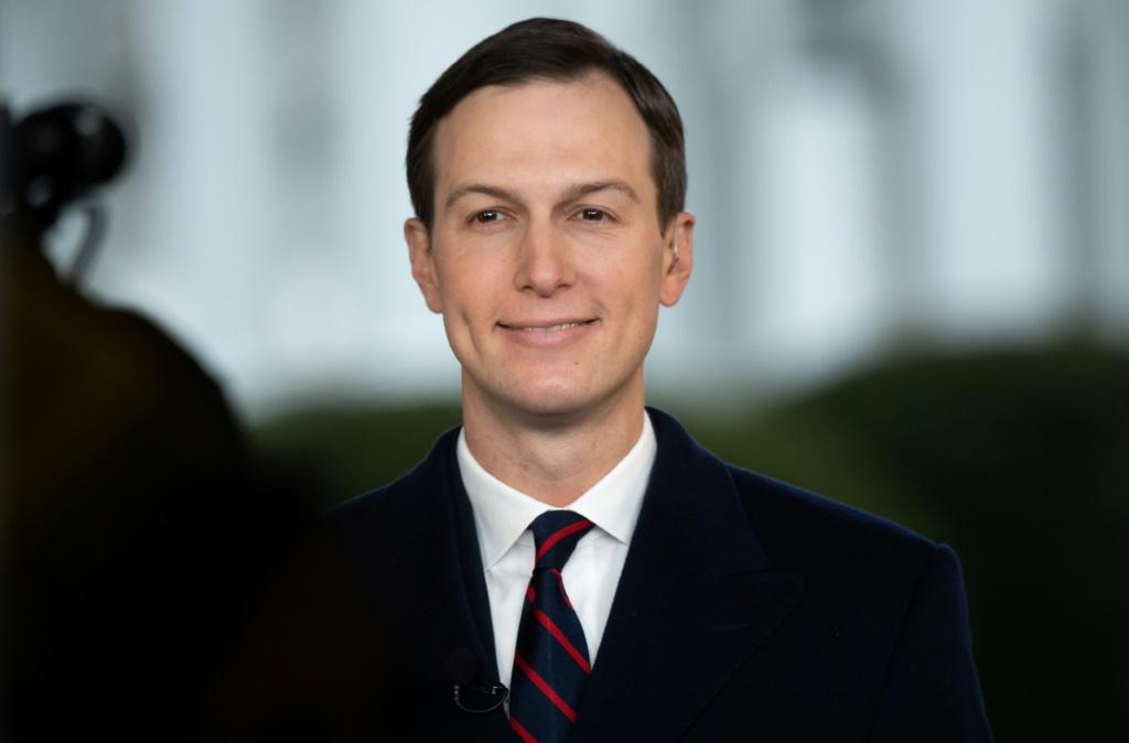 US President Donald Trump's advisor, Jared Kushner said Palestinian president Mahmoud Abbas did not want to reach a peace deal