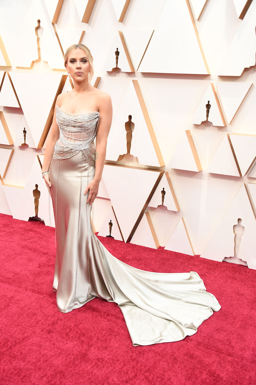 Best And Worst Dressed Celebrities At