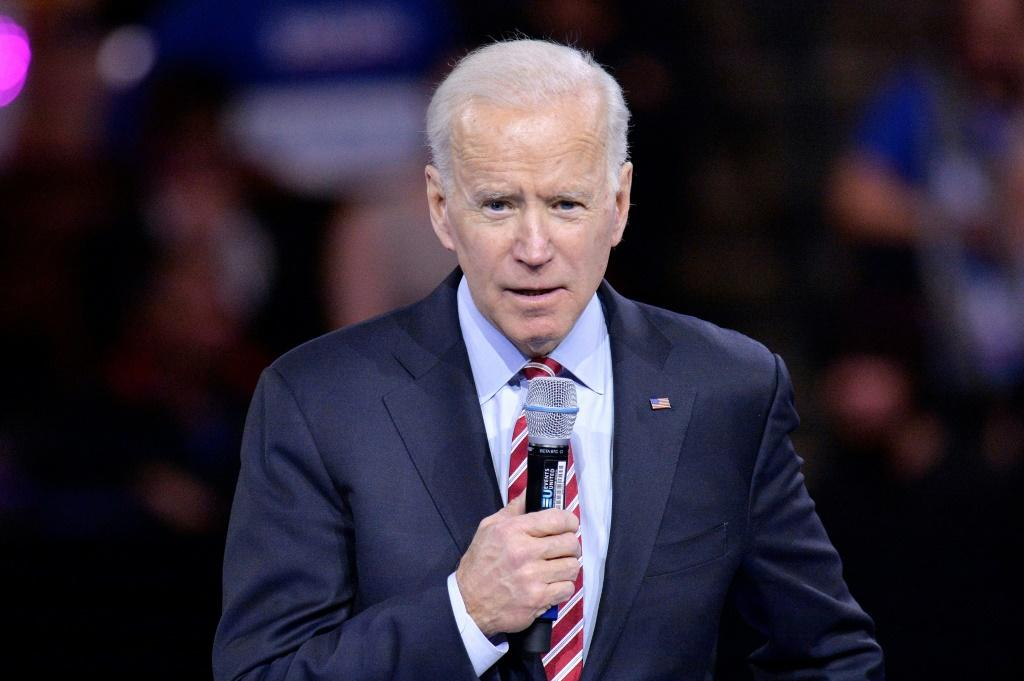 After months atop the Democratic pack, Joe Biden has conceded he expects to do badly in New Hampshire as he did in Iowa