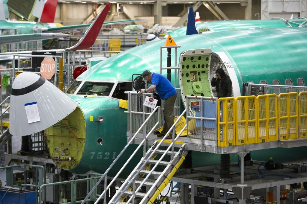 After repeatedly missing its goals for resuming flights last year, Boeing is targeting a mid-2020 return, but says the timeframe will depend on regulators