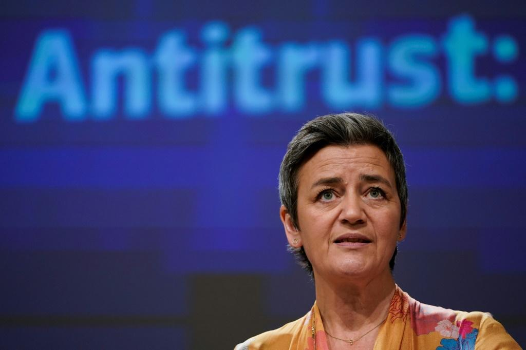EU competition chief, Margrethe Vestager, quickly became known for her relentless pursuit of US tech giants that drew attention worldwide