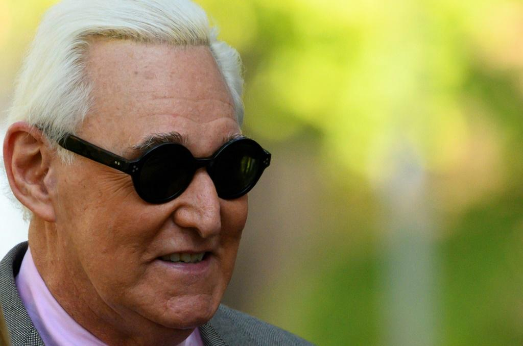 Roger Stone Case Is 'Miscarriage of Justice'