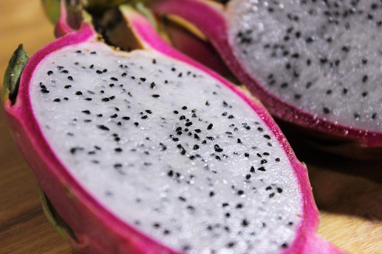dragon fruit to lower blood sugar