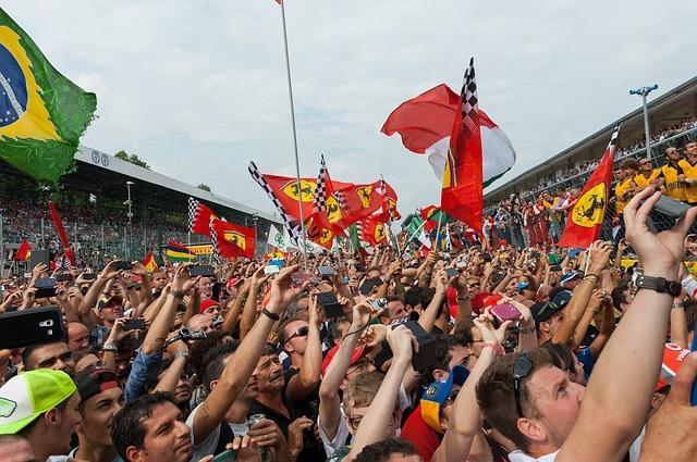 Chinese GP postponed due to coronavirus as F1 seeks new date