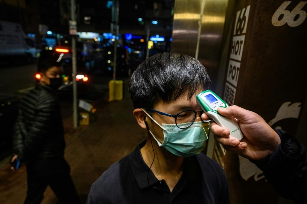 A dramatic rise in the number of deaths and new cases of the virus on Thursday fuelled global suspicions that Beijing was concealing the true scale of the illness
