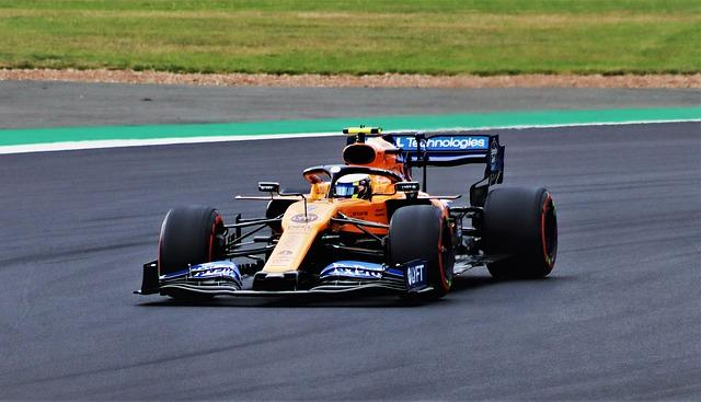 Monaco lifestyle out of reach for McLaren's Norris