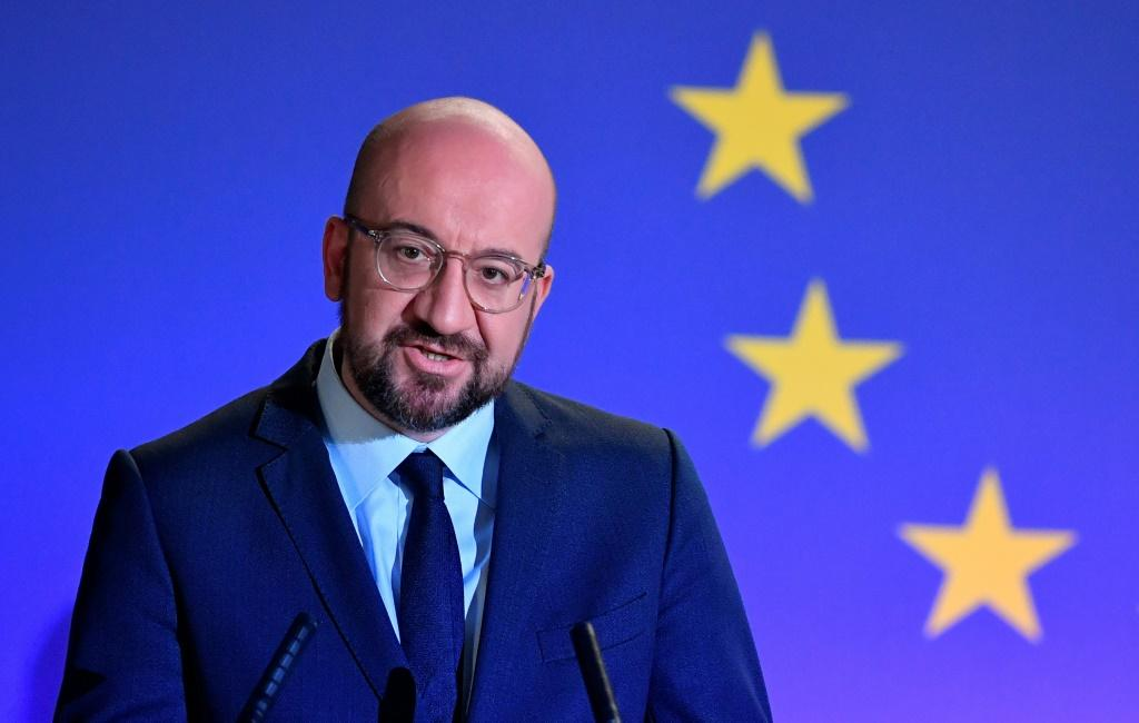 European Council President Charles Michel has taken charge of the EU budget debate but officials admit next week's summit will see fierce debate