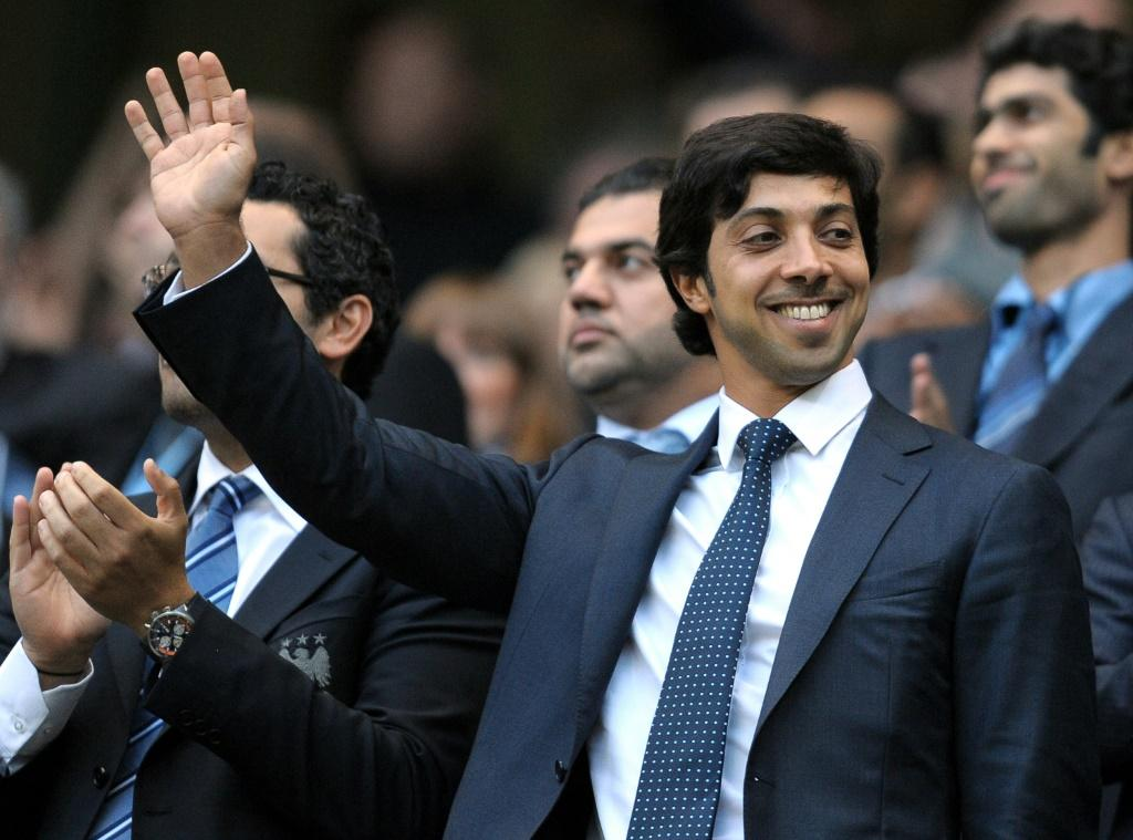 Manchester City fortunes have been transformed by owner Sheikh Mansour bin Zayed Al Nahyan's takeover of the club in 2008
