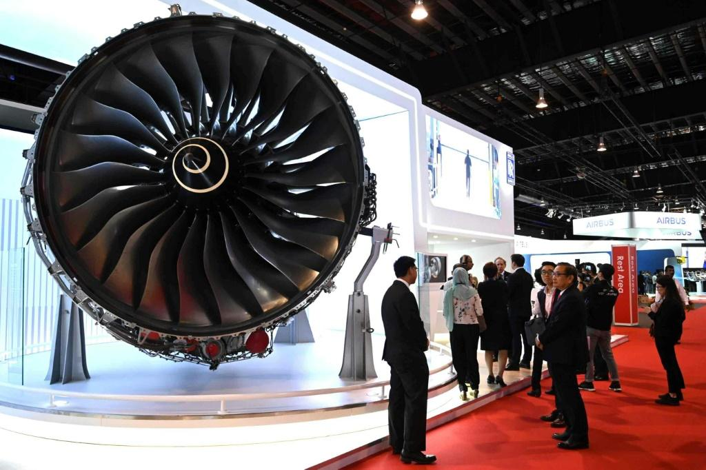 The aviation industry has been under pressure to do more on sustainability