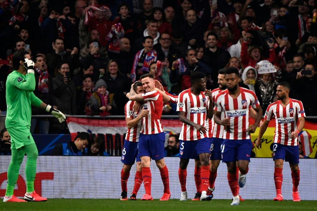Jamie Carragher identifies key Liverpool problem after Atletico Madrid defeat