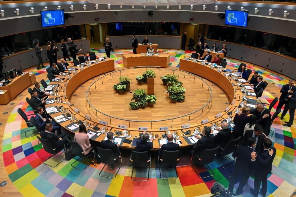 After a night of tough talks, leaders and diplomats poured doubt on the chances of reaching an agreement at this summit for the EU's seven-year post-Brexit budget