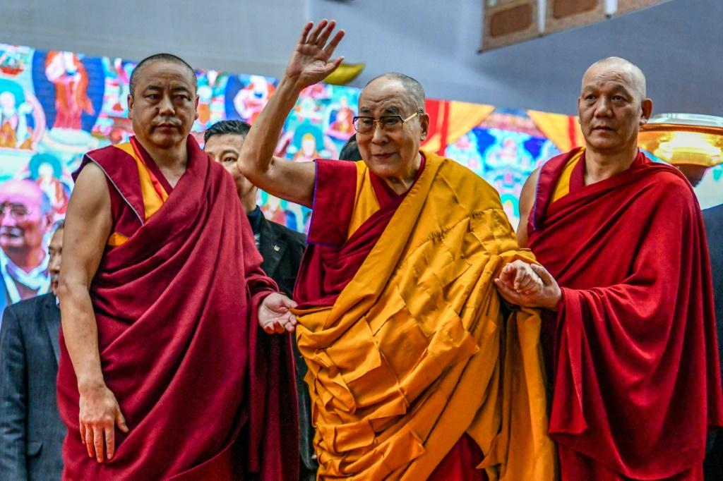 The Dalai Lama is the universally recognised face of the movement for Tibetan autonomy