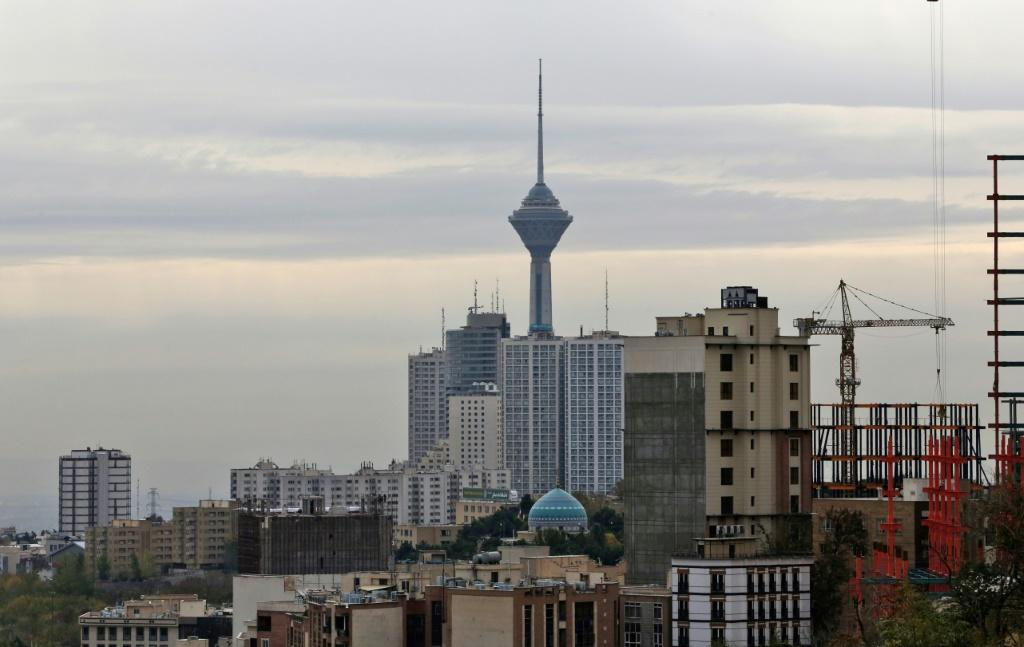 """The Financial Action Task Force faulted Iran for not doing enough to counter a """"terrorist financing risk"""