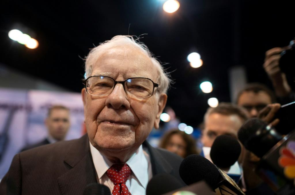 Warren Buffett is known for his track record of brilliant investing but also for his folksy and humble persona, as well as his philanthropy.