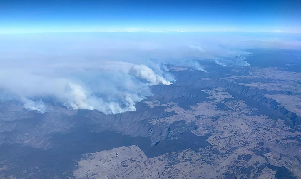 Climate scientists are currently examining data from the disaster, which saw swathes of southeastern Australia destroyed, to determine to what extent they can be attributed to rising temperatures
