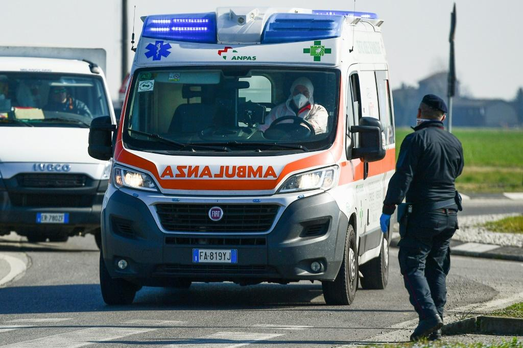Italy has become the first European country to take drastic isolation measures over the COVID-19 after five deaths with more than 50,000 residents in 11 northern towns in quarantine