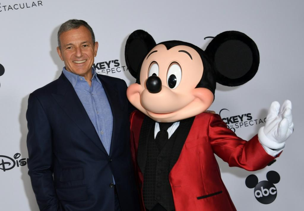 Bob Iger is leaving as CEO at Walt Disney Co., assuming the role of executive chairman in charge of creative projects