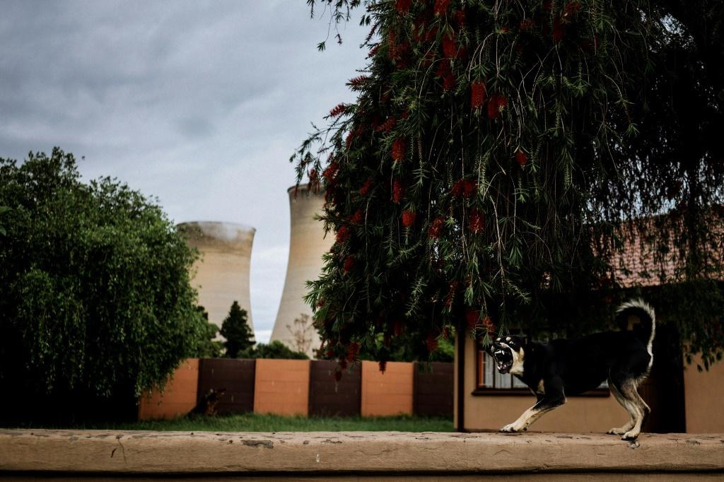 The state-owned power company Eskom soaks up substantial amounts of public funds