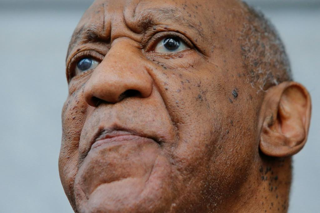 Pennsylvania Supreme Court agrees to hear Cosby appeal