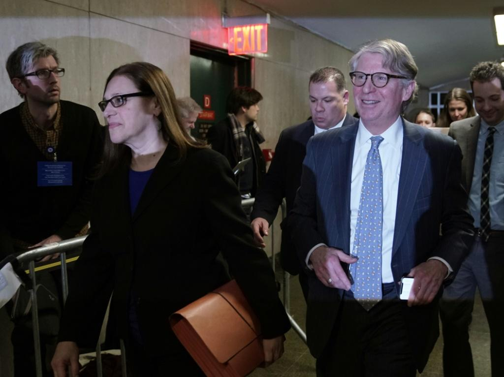Manhattan district attorney Cyrus Vance Jr (R) has evolved in recent years on how he prosecutes sexual assault cases