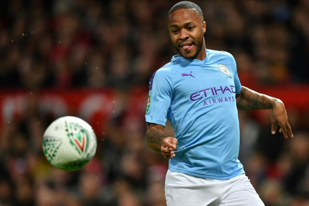 Raheem Sterling has been vocal on the problem of racism in football