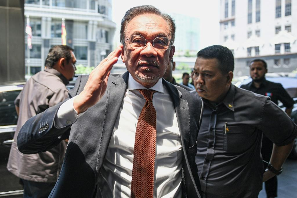 Anwar Ibrahim's hopes of becoming prime minister have been dashed by the surprise move