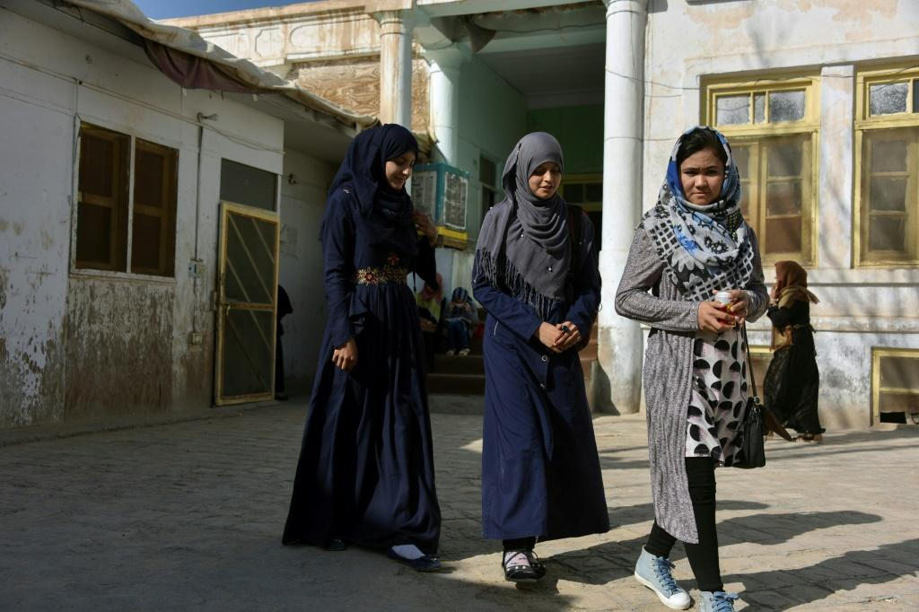 Across Afghanistan, women remain wary of the Taliban, desperate to see an end to the violence, but fearful of paying a heavy price