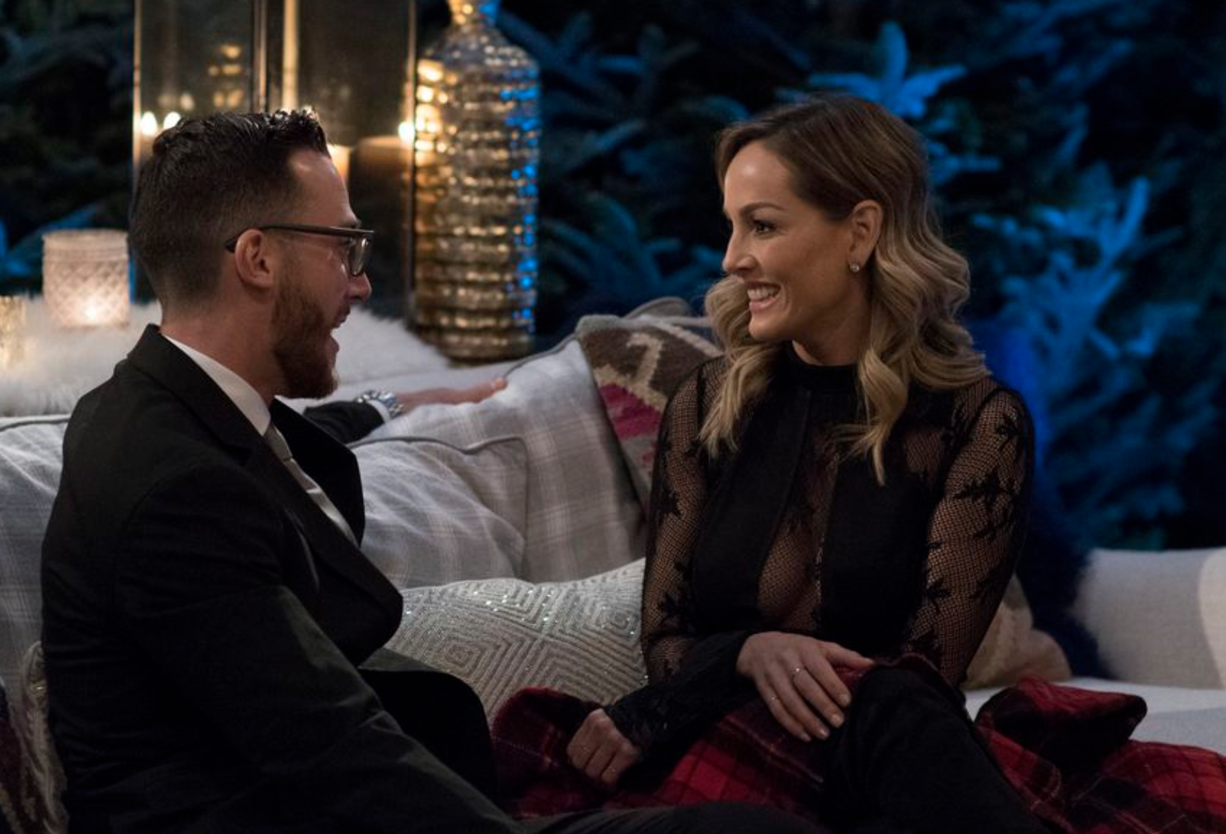Clare Crawley revealed as the next 'Bachelorette' for 2020 season