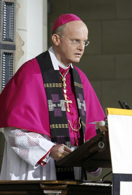 Franz-Josef Overbeck, Bishop of Essen, is seen as a potential successor to take over from Reinhard Marx