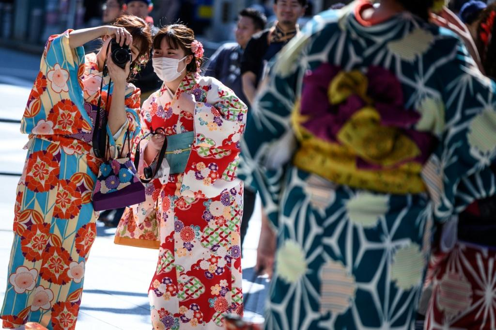 Japan is stepping up its response to the coronavirus outbreak, which began in neighbouring China