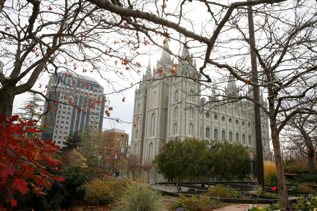 The Mormon Church is suspending all public ceremonies and gatherings of its members around the world