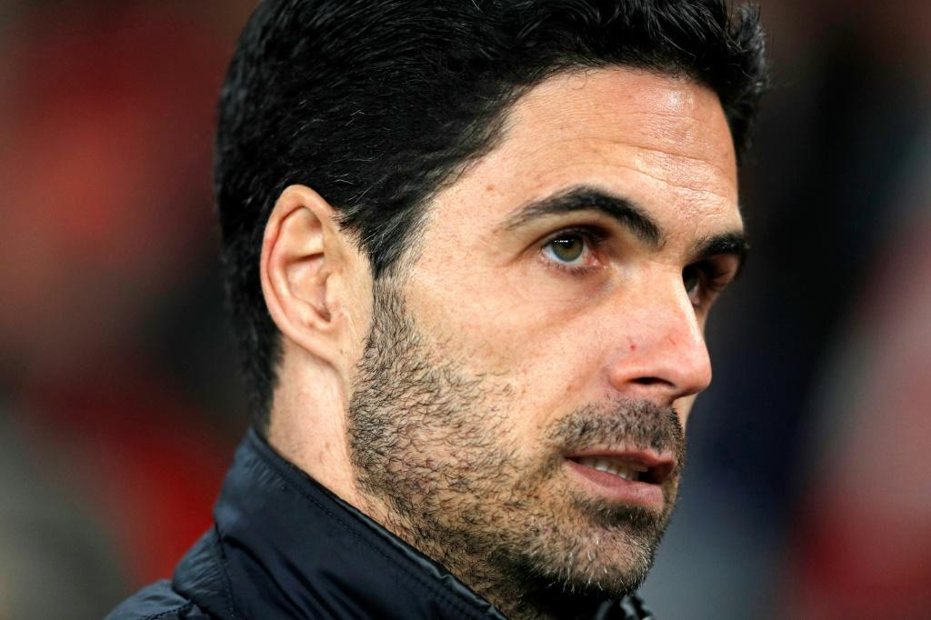 Arsenal manager Mikel Arteta has tested positive for COVID-19