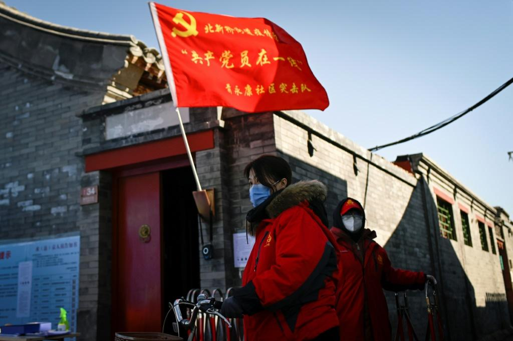 With cases falling in China and soaring abroad, Beijing is now rejecting the widely held assessment that the city of Wuhan is the birthplace of the outbreak
