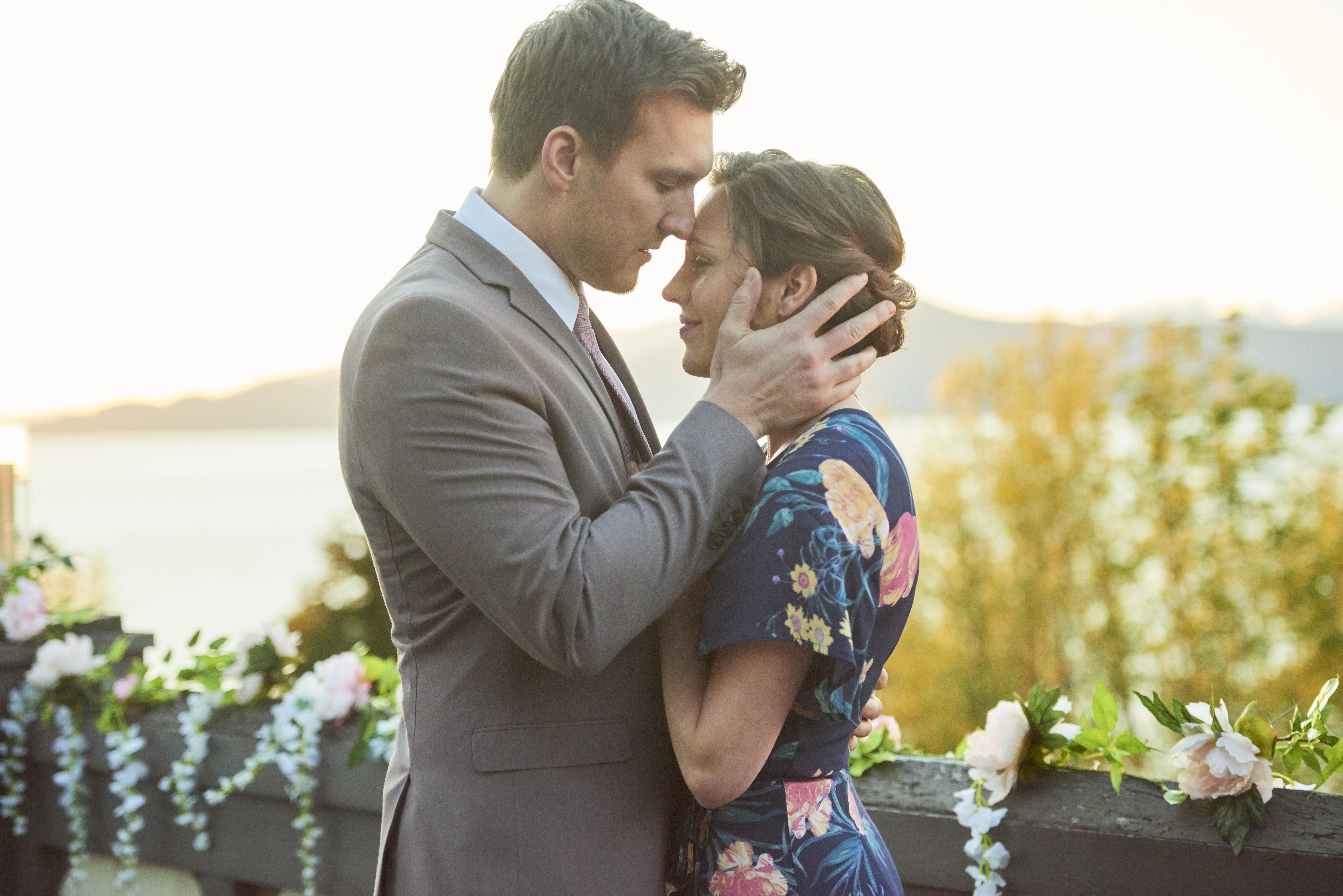 Gay Couples Are Earning First Billing In Hallmark And Lifetime Holiday Images, But Audiences Interest Lags Behind