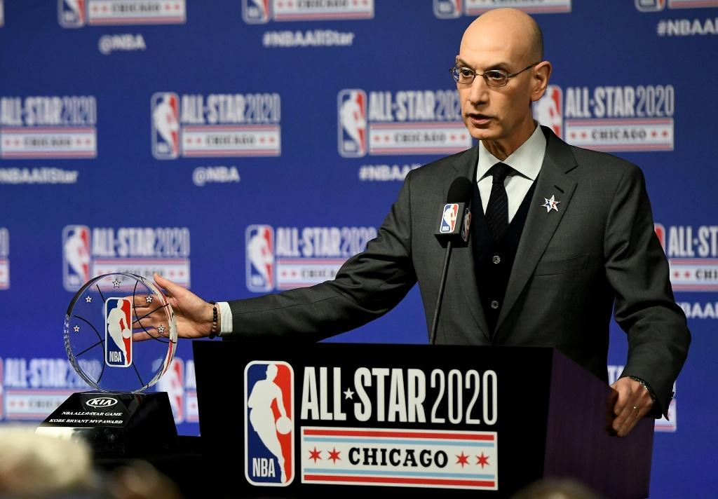 NBA planning to recall foreign players, Basketball News & Top Stories