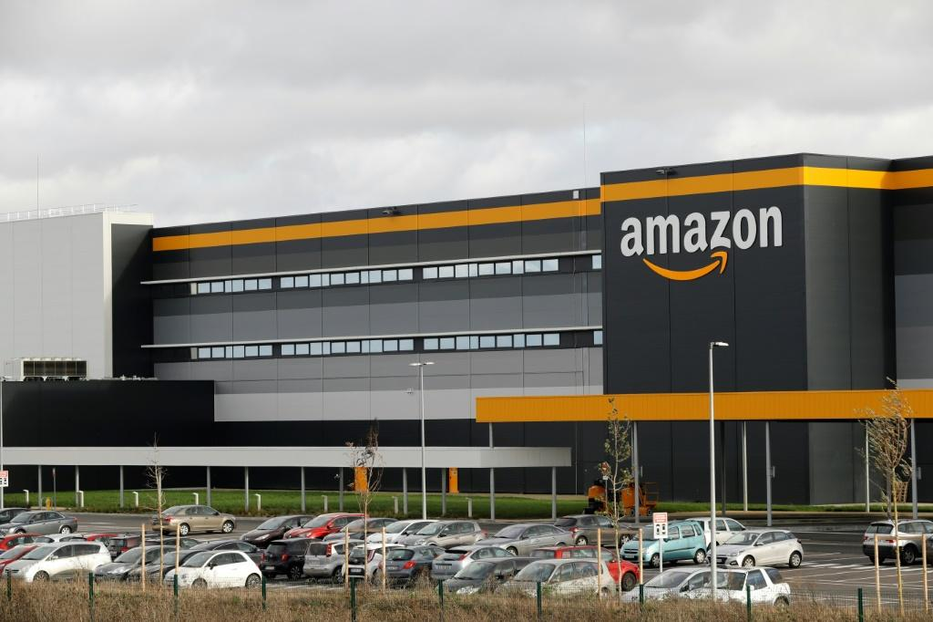 Amazon has the potential to emerge from the crisis as a hero after being hammered in recent months for its dominance of online retail and cloud computing