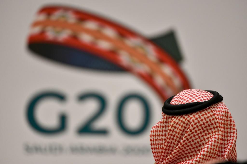 """Saudi Arabia has called for a """"virtual"""" summit of leaders from the Group of 20 major economies next week to """"advance a coordinatedresponse to the COVID-19 pandemic and its human and economic implications"""