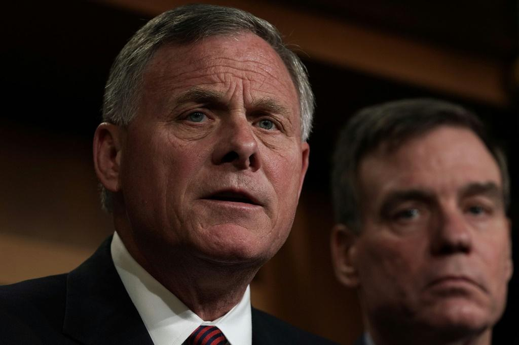 Republican Senator Richard Burr, Chairman of Senate Intelligence Committee dumped stocks and warned donors of the impending coronavirus crisis even as the US government played down the threat, US media reported