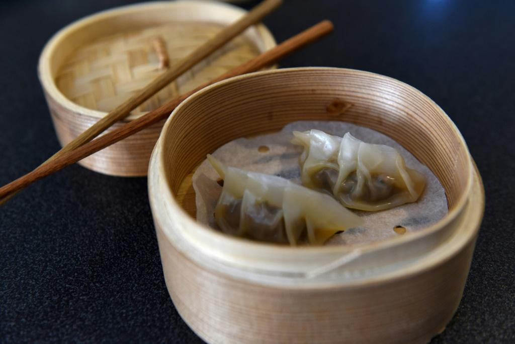 """From lab-grown """"seafood"""" to dumplings made with tropical fruit instead of pork, rising demand for sustainable meat alternatives in Asia is spawning creative products to appeal to local palates"""