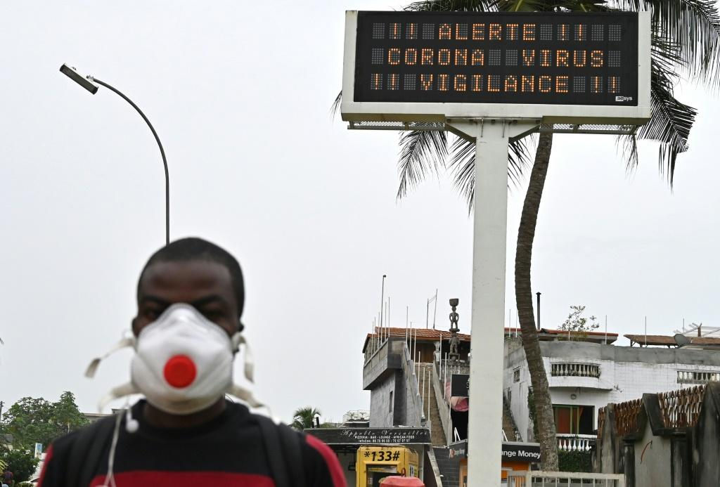 Ivory Coast has joined the countries that have implemented confinement measures and stepped up public awareness campaigns