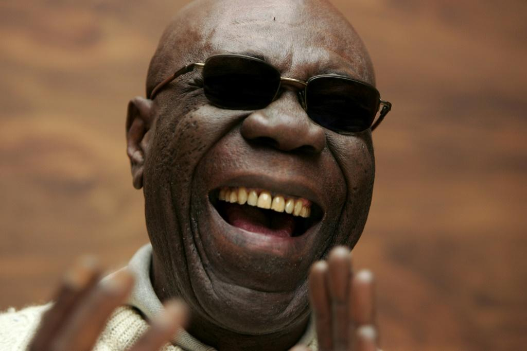 Manu Dibango, or 'Papy Groove' burst on to the international scene with 'Soul Makossa', which was picked up by New York DJs