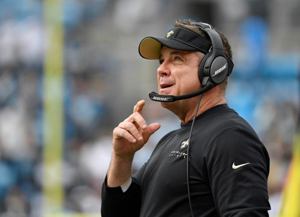 "Sean Payton, coach of the NFL's New Orleans Saints, has recovered from coronavirus and took to local radio to urge people in the city to practice ""social distancing"