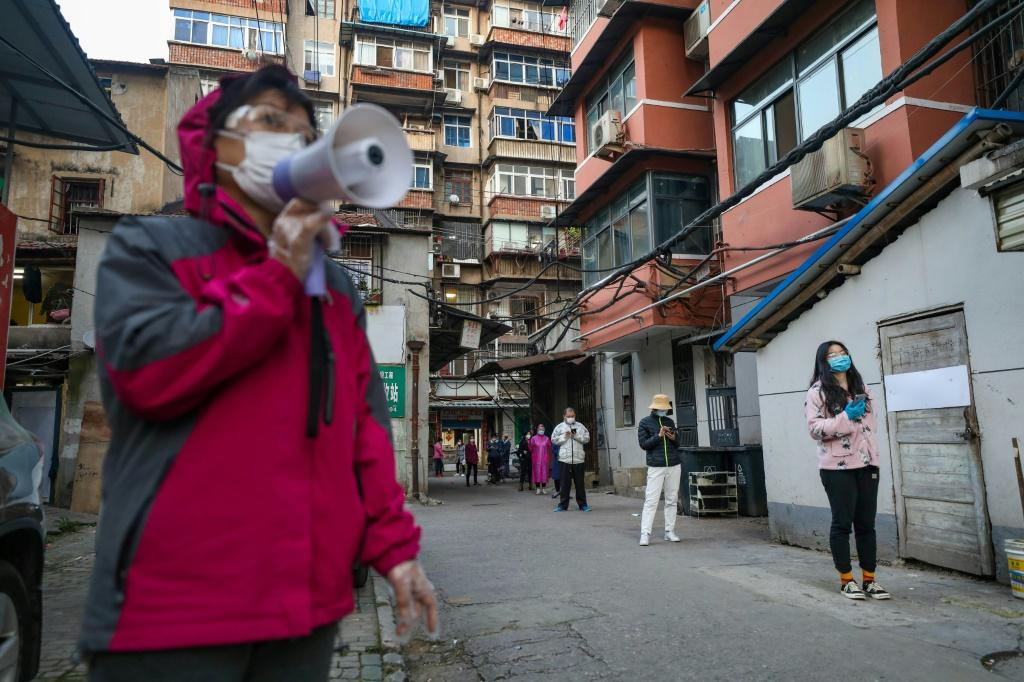 As the virus epicentre, Wuhan has faced some of the harshest restrictions