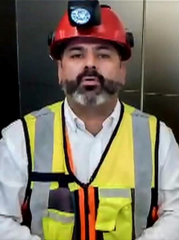 Mario Sepulveda appearing in a July 2018 video